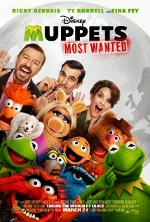 Download Muppets Most Wanted full movie free