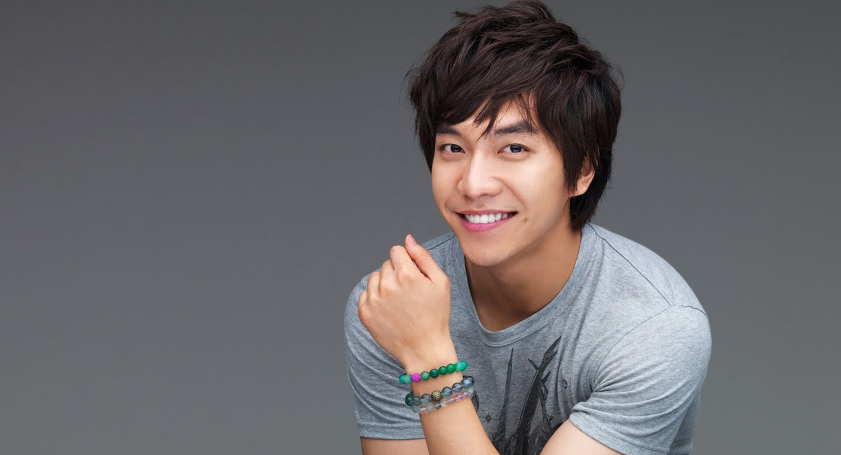 Lee Seung GI Return