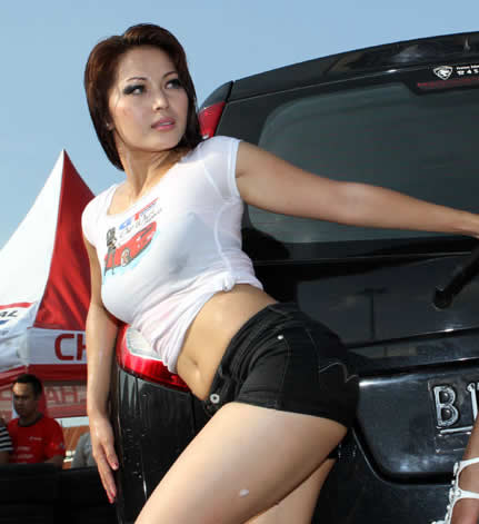 video hot 3gp foto spg basah basahan