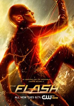 Người Hùng Tia Chớp (Phần 1) - The Flash (Season 1)