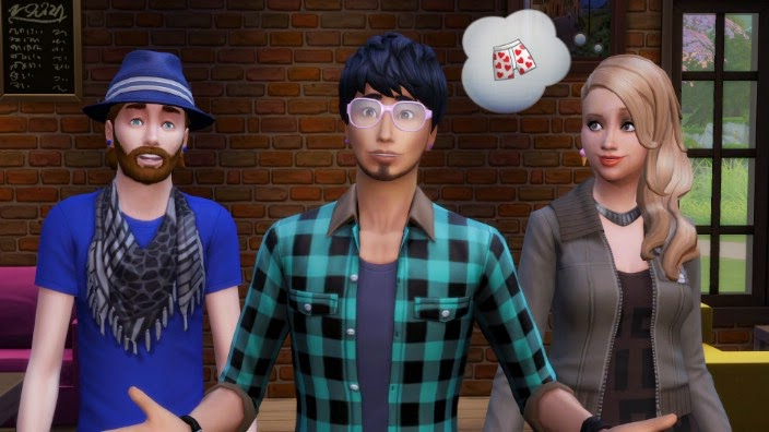 The Sims 4 Full Torrent İndir