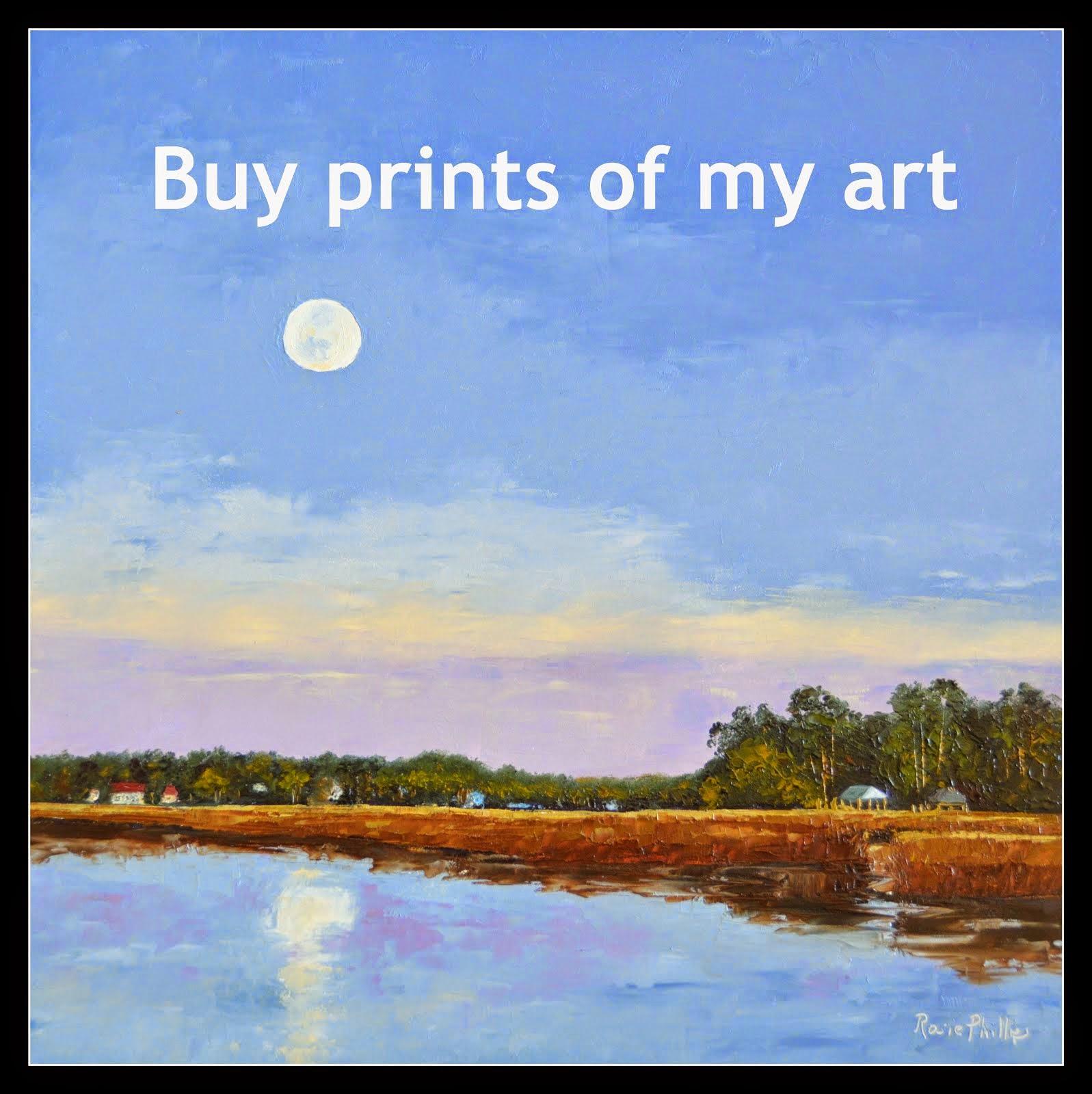 Buy PRINTS from Imagekind