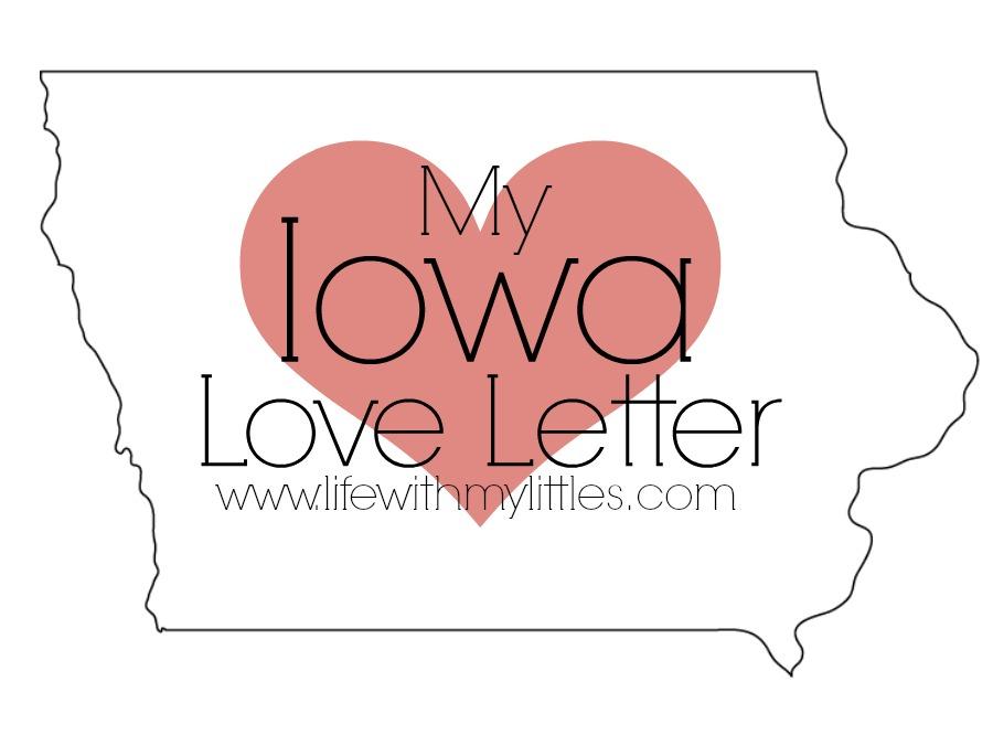 why i love iowa, iowa love, best of iowa, thank you iowa, iowa