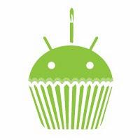 Android 1.5 Cupcake - Technocratvilla.com