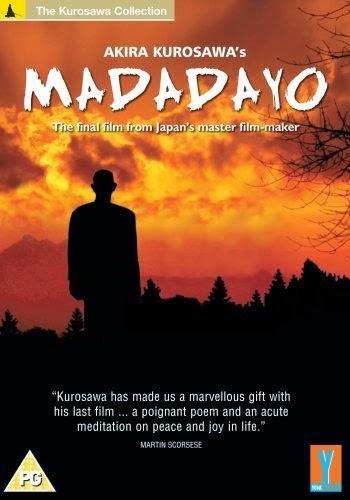 Madadayo (1993) tainies online oipeirates
