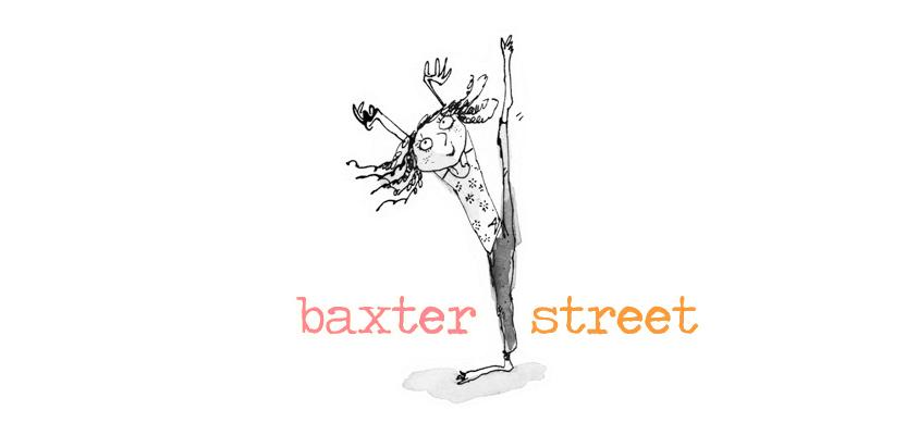 baxter street