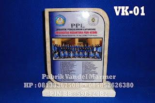 vandel marmer