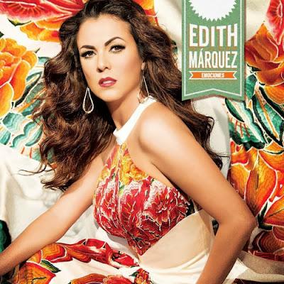 Edith Marquez - Emociones (2013)
