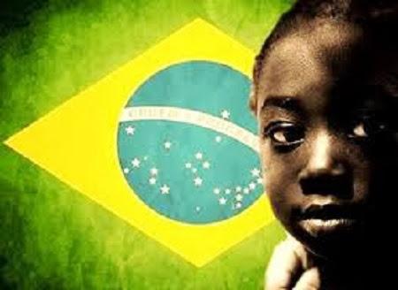 BRASIL E ÁFRICA