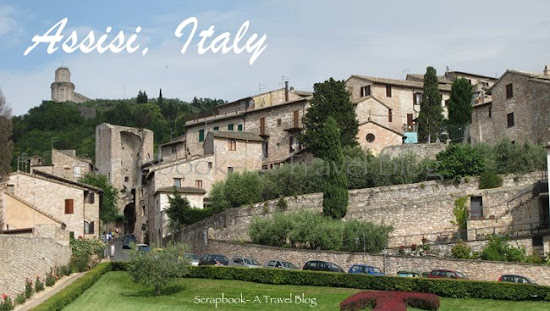 Comune of Assisi Italy