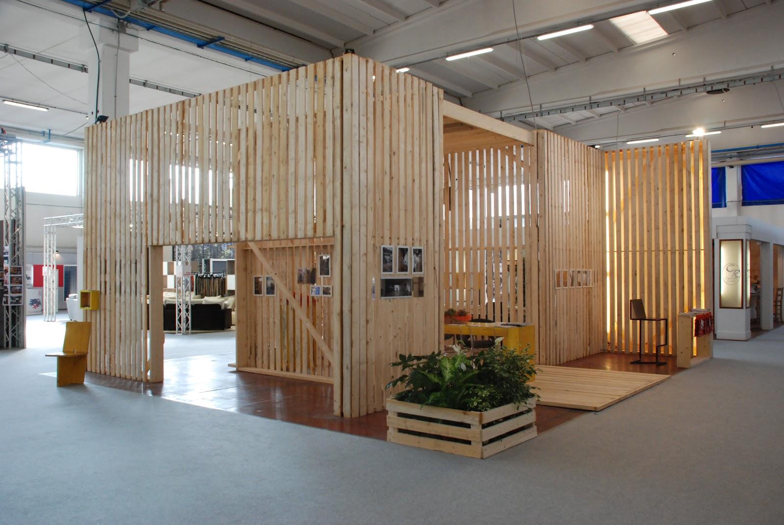 Eco stand studio di architettura a verona case passive for Eco architettura