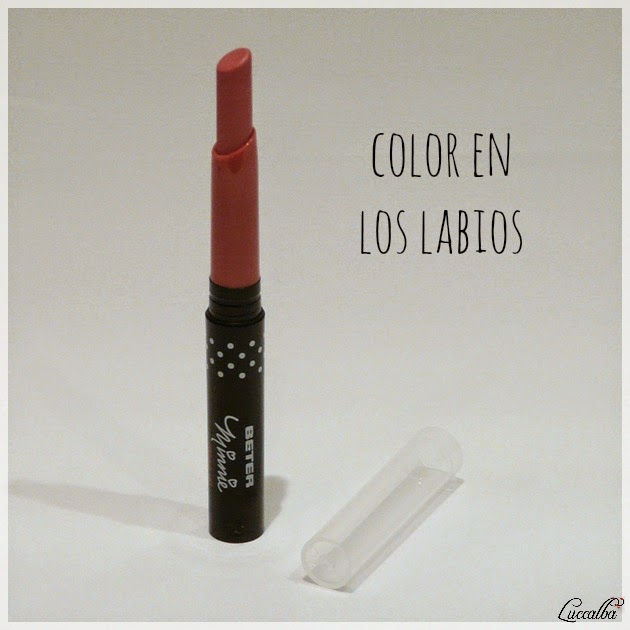 Lip Stick rosa de Beter