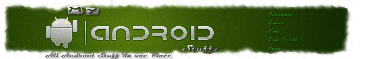 My Android Stuffz