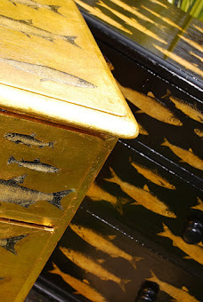 Arundel Eccentrics English 19th century chests