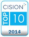CISION 2014