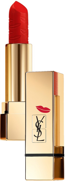 YSL 'Kiss & Love Rouge Pur Couture' Collectors Lip Color