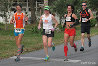 Micah Adriani, Mary Anne Grayson, Kristine Cox