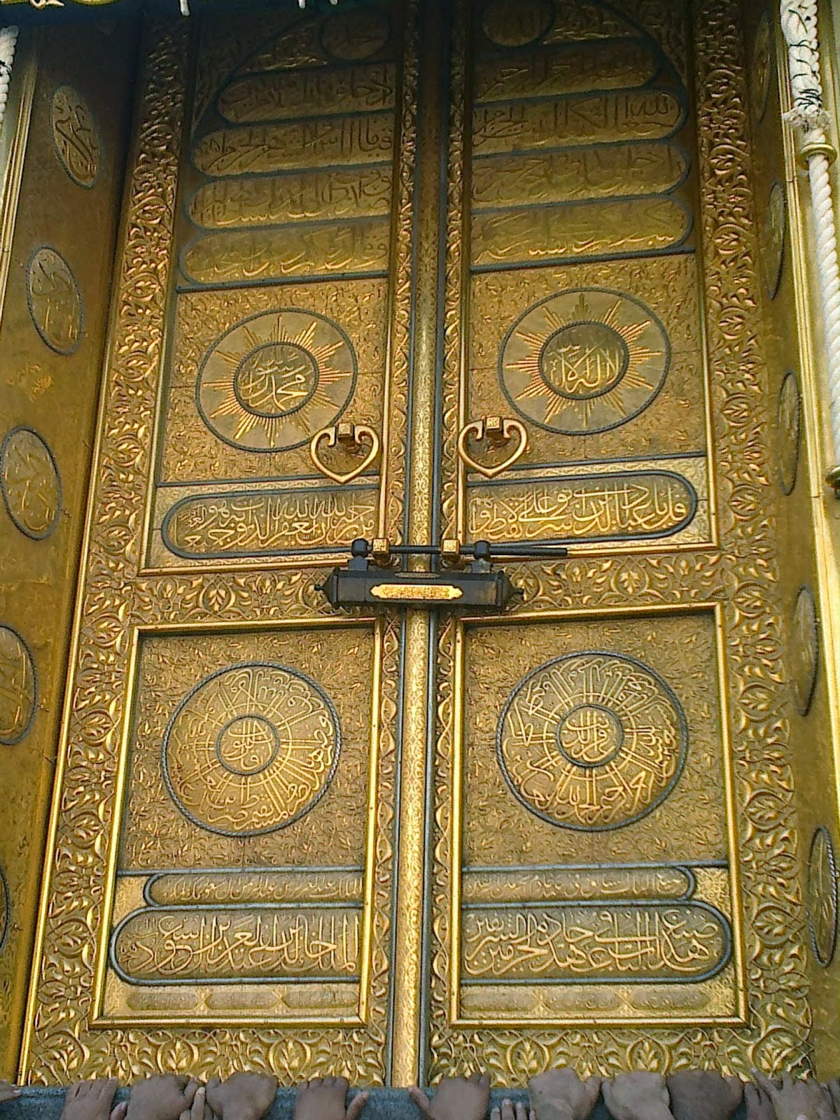 Khana Kaba Door Islamic Latest Wallpapers Free Download 2014 HD Images Pictures u0026 Photos Cards For Twitter or Facebook Covers u0026 Profiles 1080p u0026 720p & Khana Kaba Door Islamic Latest Wallpapers Free Download 2014 HD ...