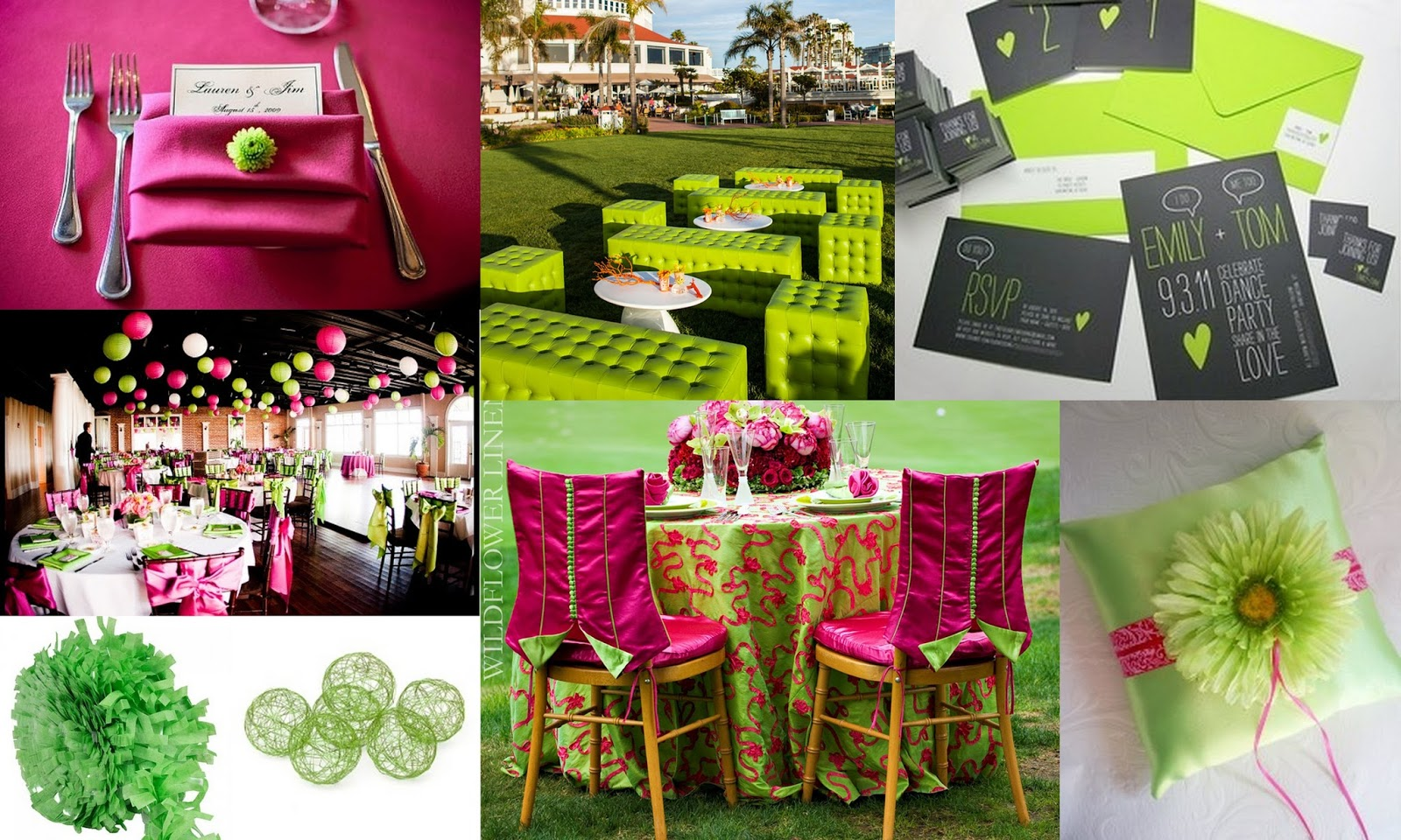 Calgary Wedding Blog How To Choose The Right Decorations For Your