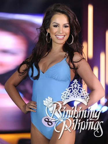 Bb Pilipinas Swimsuit 2012