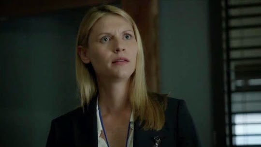 HOMELAND episode 4x4