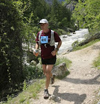 2011 Bighorn Trail Run 50K