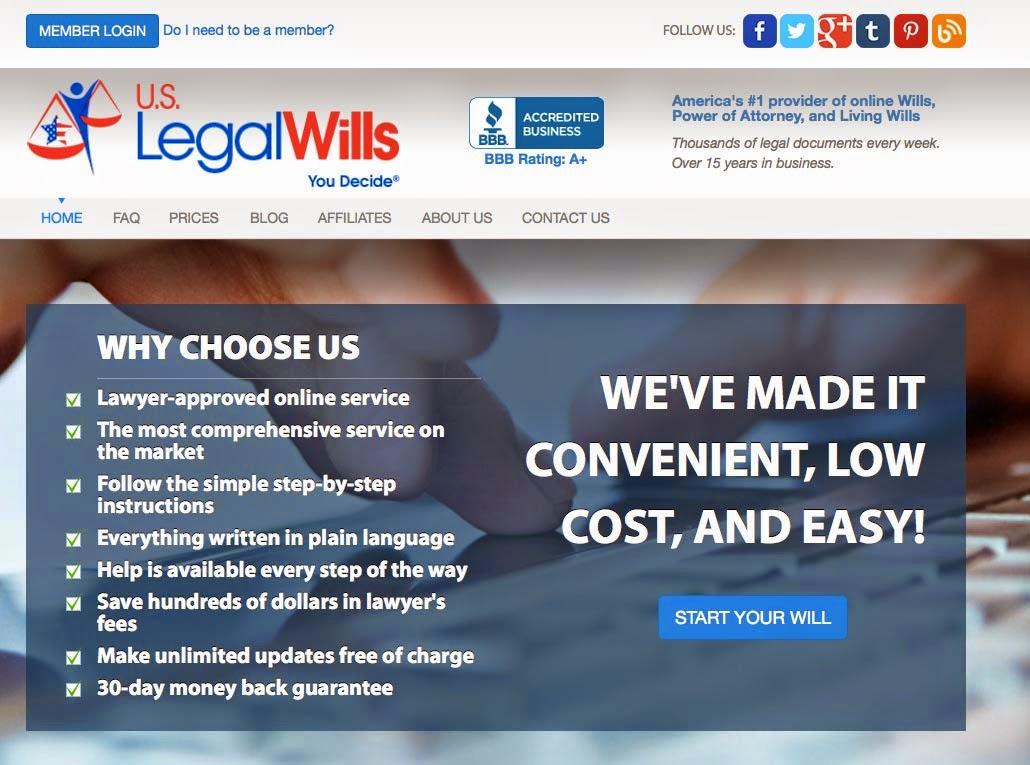 www.uslegallwills.com