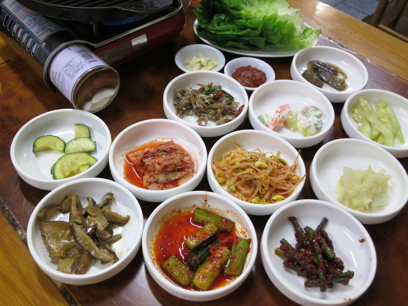 Kim S Family Korean Restaurant Lorong Kilat Bukit Timah
