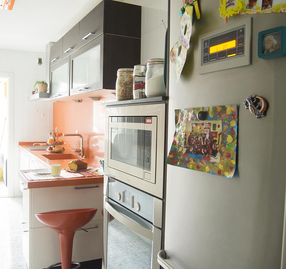 ideas para distribuir la cocina