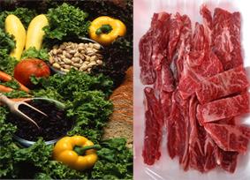 Sumber Protein Hewani & Nabati