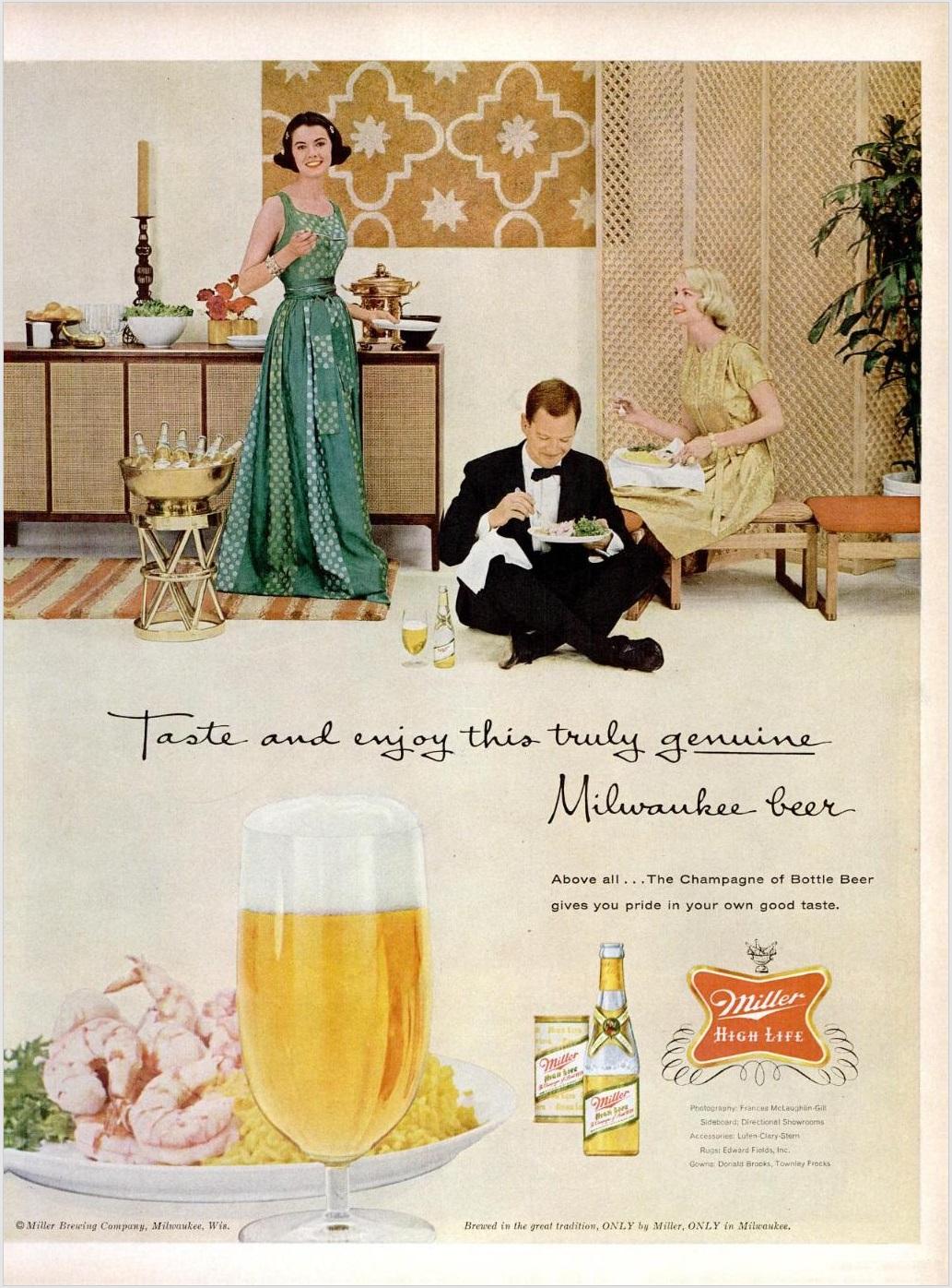 Magazine Ads 2013