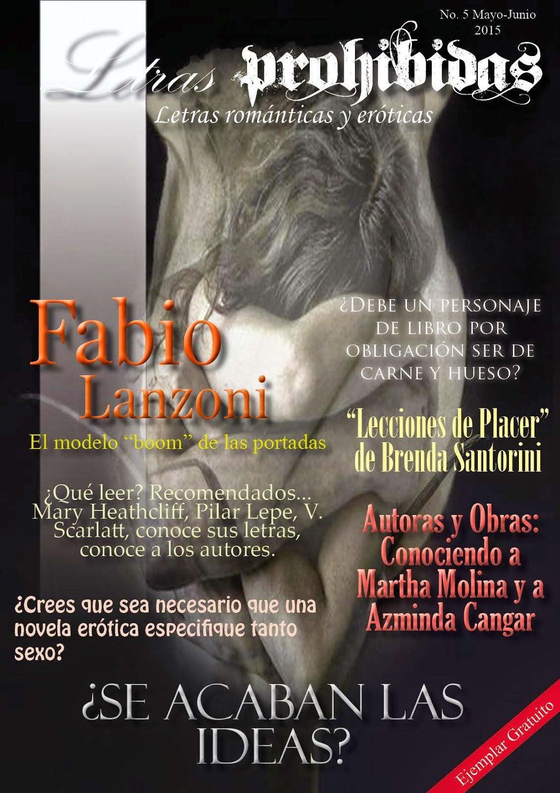 Edición Mayo-Junio 2015