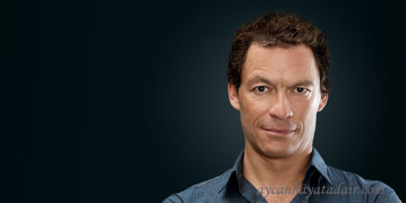the affair Noah Solloway (Dominic West)