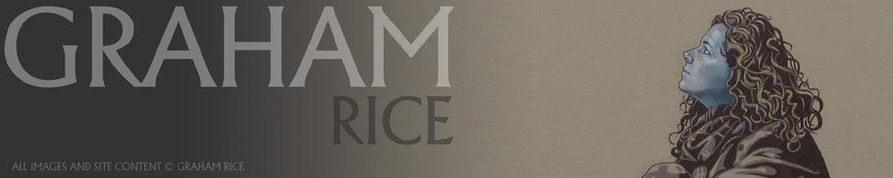 Graham Rice