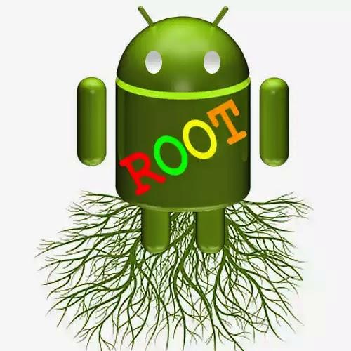 Pengertian Dan Gambaran Root Android Lengkap