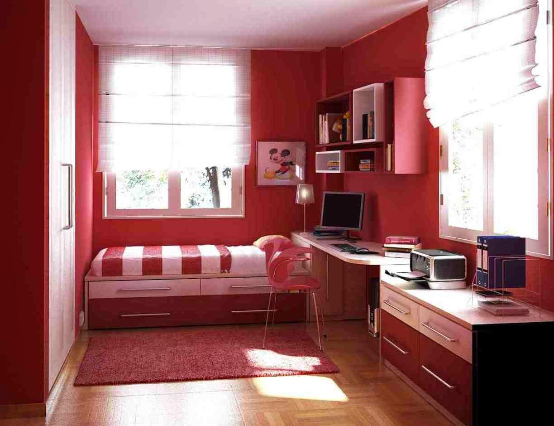 Vintage Small Bedroom Design | HOME DESIGN