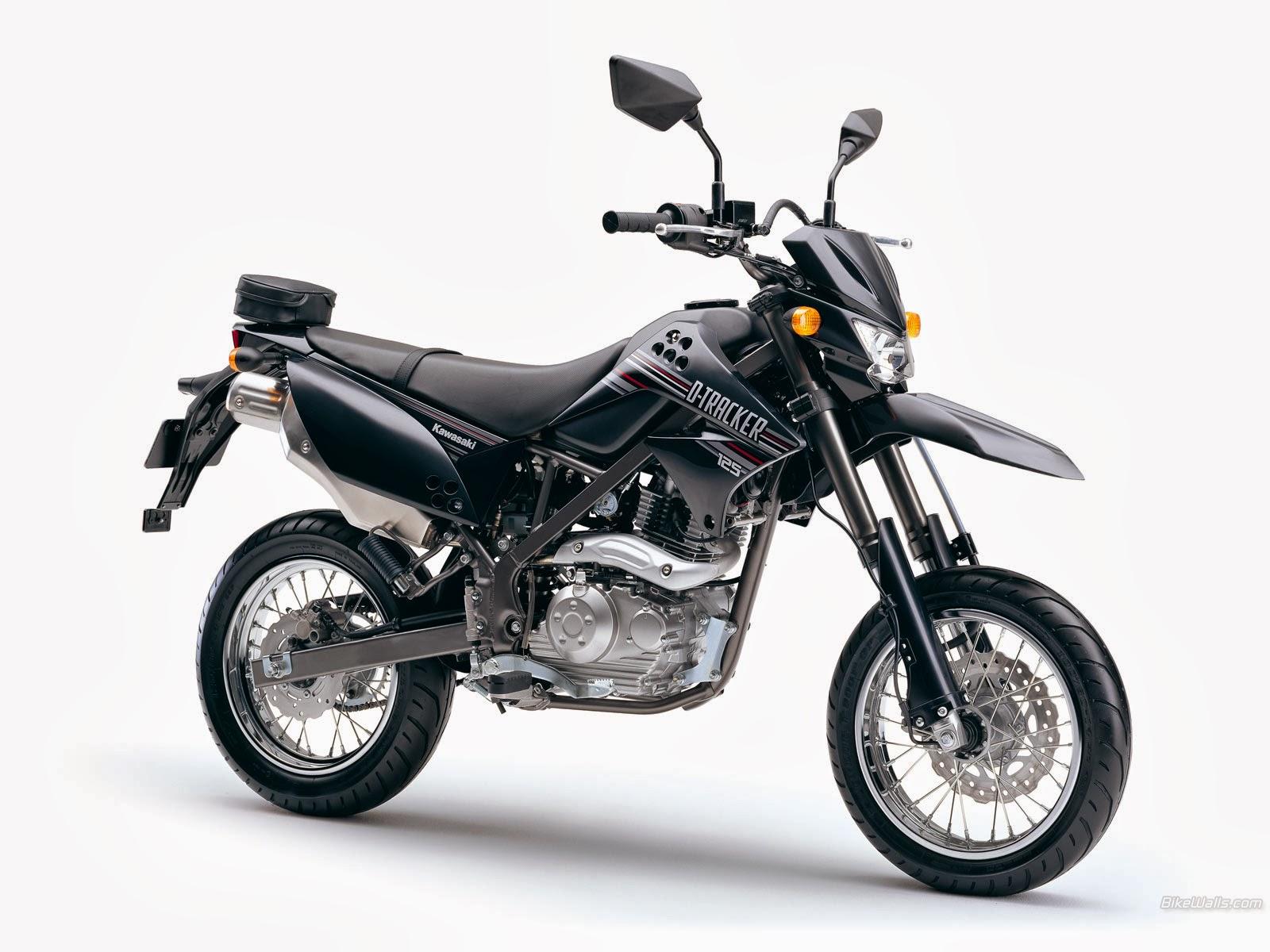 Kawasaki D Tracker Kawasaki Motor