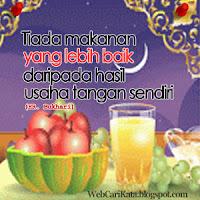 gambar kata mutiara islam ramadhan 2013