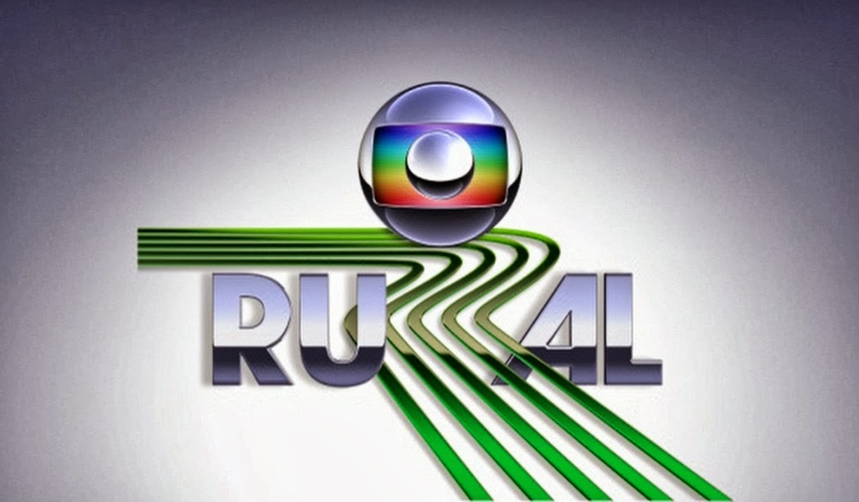 capa Download – Globo Rural – 12/01/2014