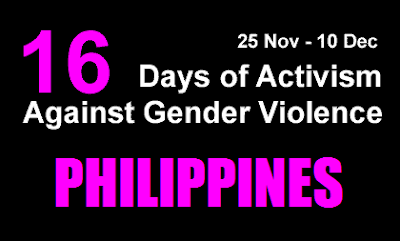 Activism Against Gender Violence
