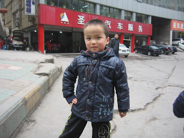 Notre fils Bao