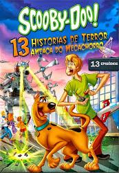 Baixe imagem de Scooby Doo!: 13 Histórias de Terror Ameaça do Mecachorro (Dublado) sem Torrent