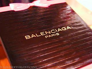 Rumba Balenciaga