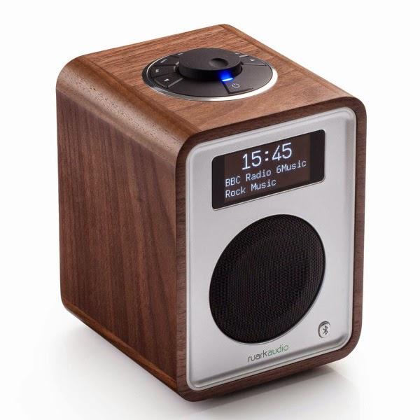 Ruark R1 Mk3 Tabletop Radio
