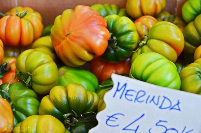luzia pimpinella travel | toskana -  delikatessen shoppen im merkato centrale | tuscany - food shopping at the mercato centrale