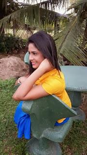 Maheshi Madushanka tele drama actress