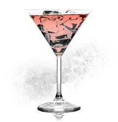 Miami Vice Drink Recipe