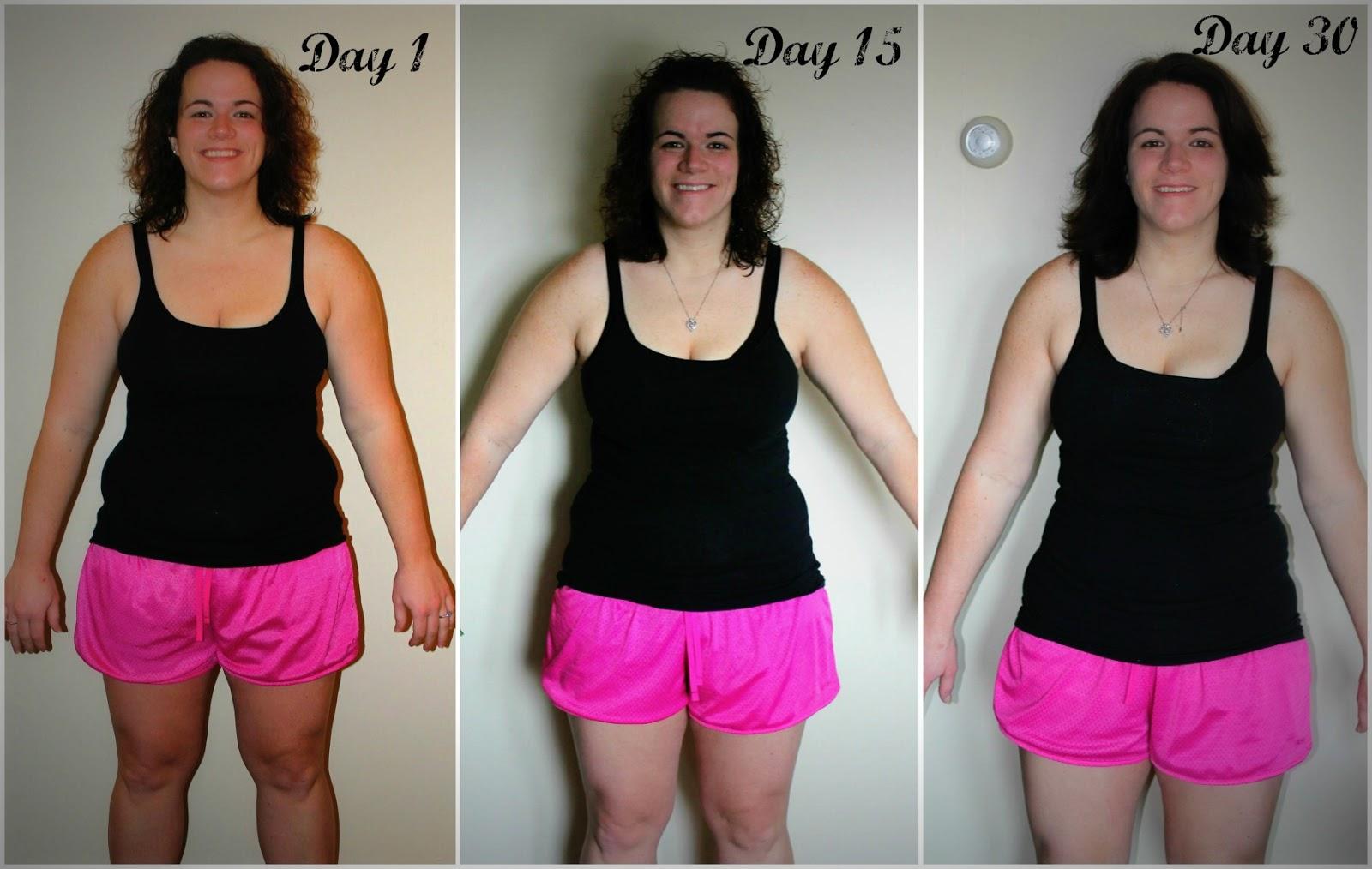 Phentermine 30 day results