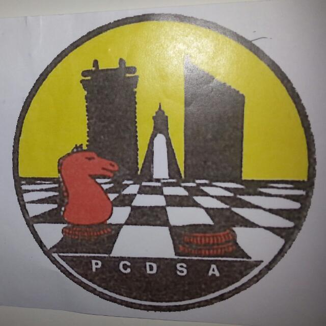 Logo PCDSA