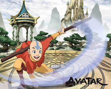 #3 Avatar The Last Airbender Wallpaper